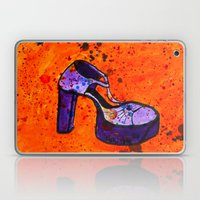Shoe-Be-Do 2 Laptop & iPad Skin