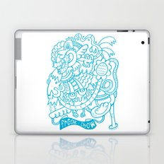 Freak Show Laptop & iPad Skin