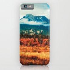 Mountain Valley Slim Case iPhone 6s