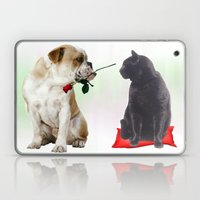 The Look... Laptop & iPad Skin