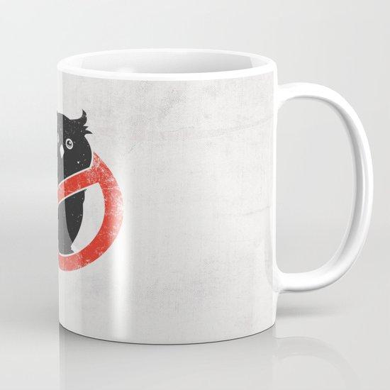 No Owls Mug