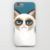 Grumpy iPhone 6 Slim Case