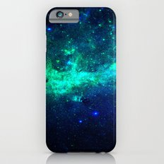 Bright Nebula iPhone 6 Slim Case
