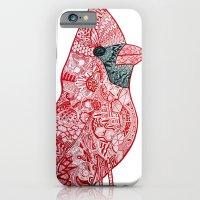 Cardinal Cardinal iPhone 6 Slim Case