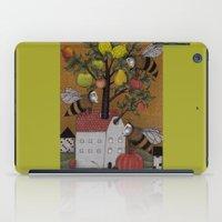 We need the BEE! iPad Case