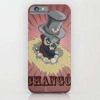 PAPA CHANGO iPhone 6 Slim Case