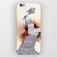 High Fashion iPhone & iPod Skin