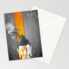 Buddha Stationery Cards