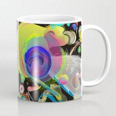 Colliding Nebulas Mug