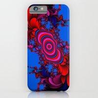 Fools Paradise iPhone 6 Slim Case