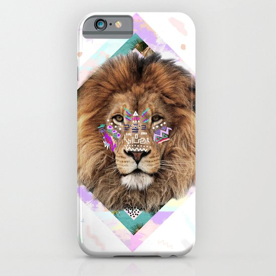 ISILWANE iPhone & iPod Case