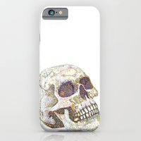 iPhone & iPod Case featuring A Fellow of Infinite Jest by Martin Whelan