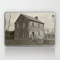 Historical House Laptop & iPad Skin