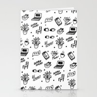 Rapport Stationery Cards