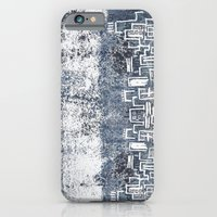 iPhone & iPod Case featuring 12:26 and missing you by Meirav Gebler
