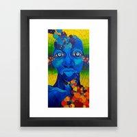 Applications  Framed Art Print
