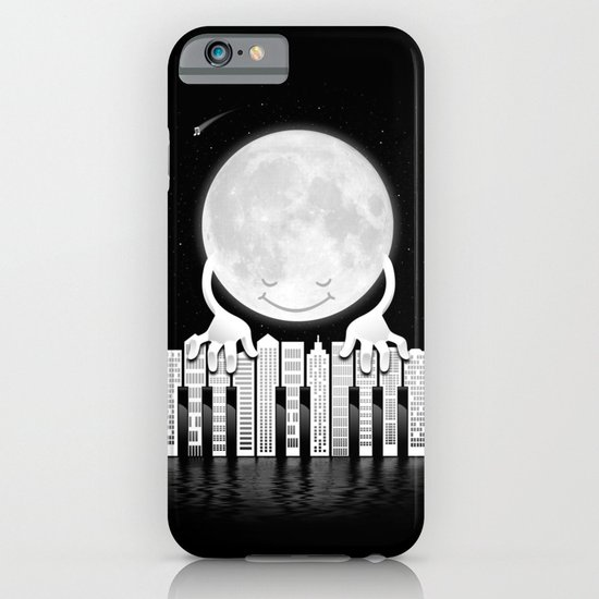 City Tunes iPhone & iPod Case