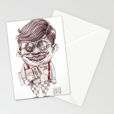 NERD Stationery Cards