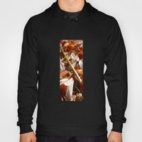 Flowers On A Table  Hoody