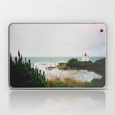 New Zealand: Bluff Lighthouse Laptop & iPad Skin