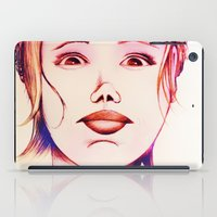 Athena iPad Case