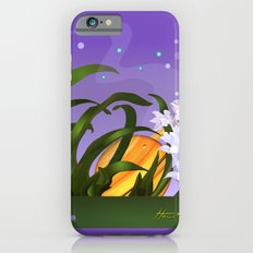 The Flowering of the Universe Slim Case iPhone 6s