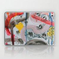 Urban Vandals Laptop & iPad Skin
