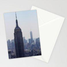 South New York City Stationery Cards