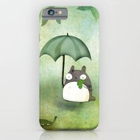 My friend from Japan iPhone 6 Slim Case