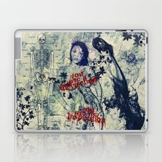 You are Mine. Laptop & iPad Skin