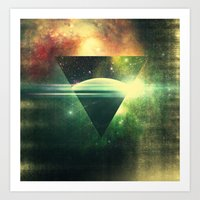 Resonance Art Print