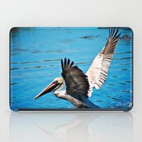 We Have Liftoff iPad Case