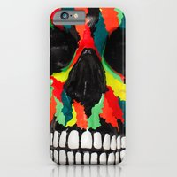 Upoko Skull iPhone 6 Slim Case
