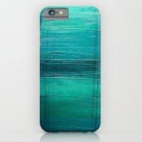 iPhone & iPod Case featuring Lagoon by Liz Moran
