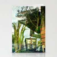 Afternoon Shine Stationery Cards