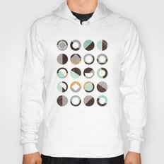 POINTS OF CONTACT Hoody