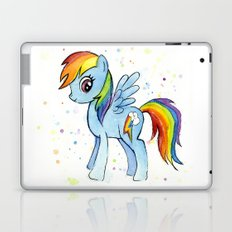 Rainbow Dash  Laptop & iPad Skin