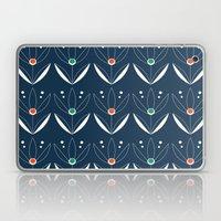 MCM Chrysanth Laptop & iPad Skin