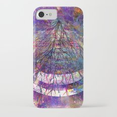 Rainbow Roots Slim Case iPhone 7