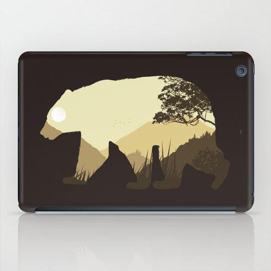 Homecoming iPad Case