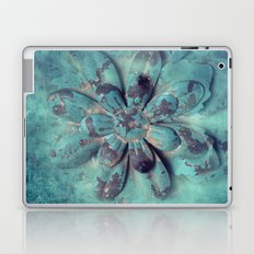 Tin Flower Laptop & iPad Skin