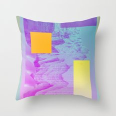 «–∆…∆–» Throw Pillow