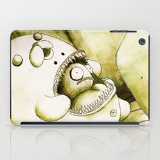OrsoMariaPesce iPad Case