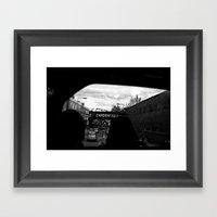 Candem Framed Art Print