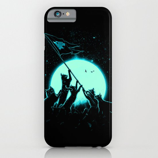 Freedom Cats iPhone & iPod Case