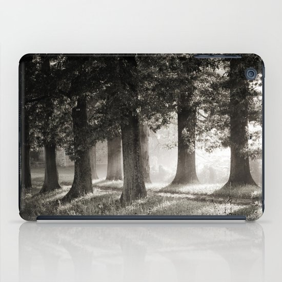 Summers' End iPad Case