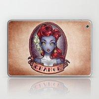CHANGE Pinup Laptop & iPad Skin