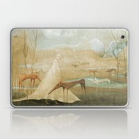 Finding Solace Laptop & iPad Skin