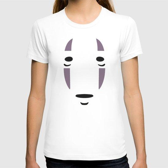 Spirited Away - Minimal Poster T-shirt