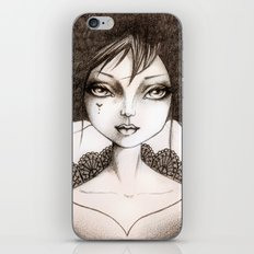 Dora iPhone & iPod Skin